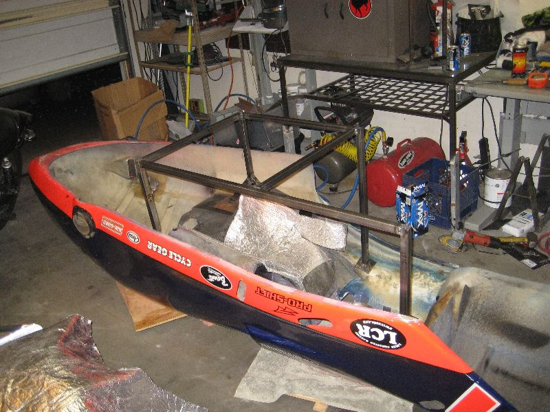 Sneak Peek at the full-sized sidecar sim - BARF - Bay Area